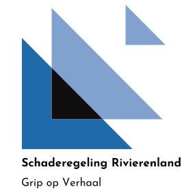 Logo Schaderegeling Rivierenland